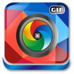 Cómo crear un GIF animado en Android con GIF Camera Ipod, Tech Logos, Chrome, Android, Create, Tutorials, Dots, Ipods