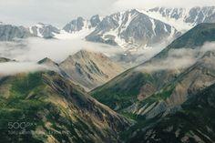 go4photos:  The Yukon by moneal