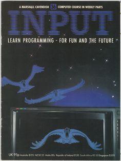 Input Magazine 36