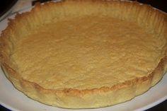 Corso di pasticceria: la Pasta Frolla