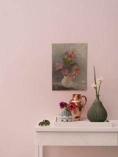Tapetenkollektion ZUHAUSE WOHNEN 4 - Moderne und zeitlose Tapeten, mit denen man sich zu Hause wohlfühlt - Hersteller: Marburger Tapetenfabrik