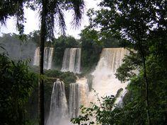 Foz do Iguacu, Brazil