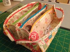 My Sew Together bag