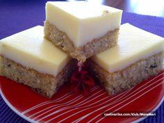 Zaljevani kolač sa pudingom
