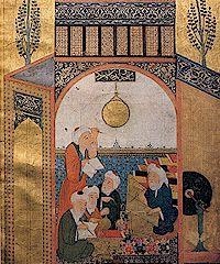 The Muslim Pioneers of Astronomy | Muslim Heritage