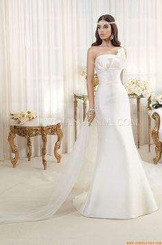 Robe de mariée Delsa P7408 Perle di Delsa 2014