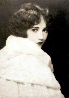 Betty Compson, by Edward Thayer Monroe