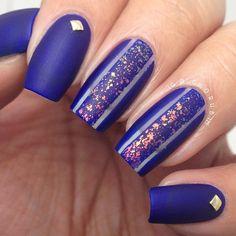 chorubim #nail #nails #nailart