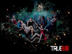Wallpaper True Blood by shad-designs.deviantart.com on @deviantART