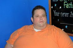 Ralphie May Performs At The Stress Factory