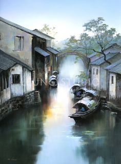 artist-Leung studio