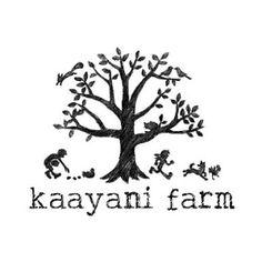 カヤニファームのロゴマーク。 カヤニファームは、稚内・上勇知のたまご屋さん。 ロゴデザインは��