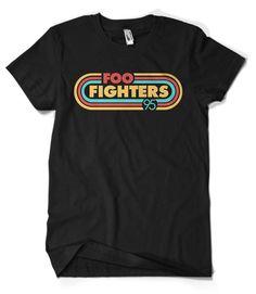 Foo Fighters T-Shirt