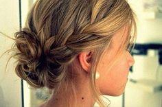 Like the braid...
