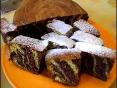 YouTube Sweets Recipes, Desserts, Romanian Food, Youtube, Sweets, Bakken, Tailgate Desserts, Deserts, Postres