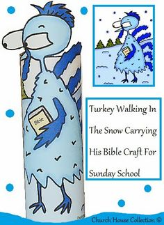 Sunday school crafts on pinterest sunday school for Crafts for children s church