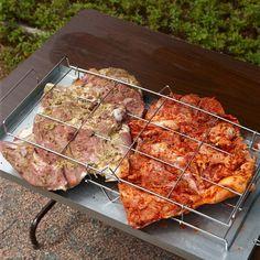 Harissa-Spiced Roast Pork