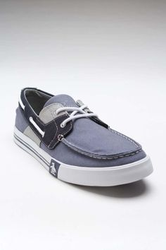 Penguin Fly Ocean Boat Shoe Folkstone