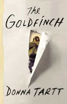 The Goldfinch by Donna Tartt and other book recommendations from A Silver Twig