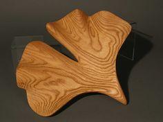 Carved Ginkgo Leaf | Furniture Design_København