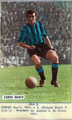Mario Corso - Inter -