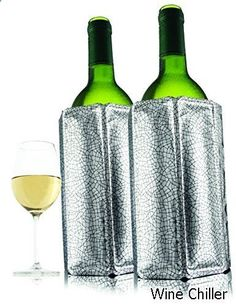Wine Chiller - broad collection. Have to check out...