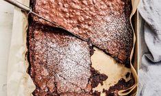 Klissete brownies? Her er hemmeligheten! | EXTRA