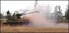 1 of 5 configurations Cuban Army, Cold War, Military Vehicles, Countries, World, Tanks, Army Vehicles, The World