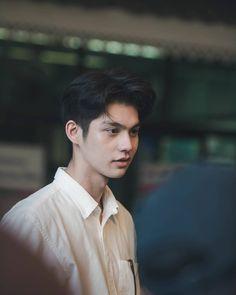 Bright IG post🌞✨ Aww he looks so handsome! Bright Wallpaper, Bae, Won Woo, Cute Boy Photo, Bright Pictures, Dear Future Husband, Bright Future, Handsome Boys, Boyfriend Material