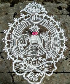 Easy Rangoli Designs Videos, Simple Rangoli Border Designs, Rangoli Designs Latest, Rangoli Designs Flower, Free Hand Rangoli Design, Small Rangoli Design, Rangoli Designs Diwali, Rangoli Designs With Dots, Rangoli Designs Images