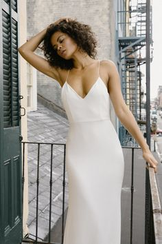 Lewis Gown