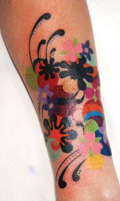 that's a tattoo idea! | Tattoo Ideas Central http://www.tattooideascentral.com