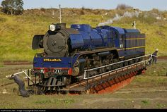 RailPictures.Net Photo: VR R711 Victorian Railways R Class at Melbourne, Victoria, Australia by Chris Nuthall