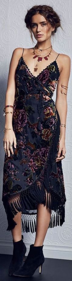 20 Boho Fashion Ideas - Trend To Wear