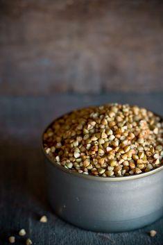 Kokkama Ragnega: Pähklite asemel: imeline röstitud toortatar!