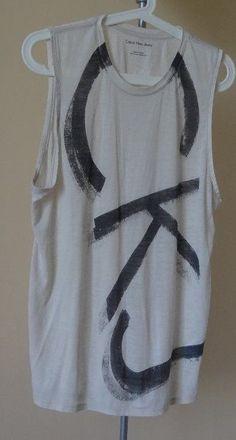 Calvin Klein Unisex Adult T-Shirts Calvin Klein Jeans, India, Unisex, Tank Tops, Best Deals, T Shirt, How To Wear, Cotton, Life