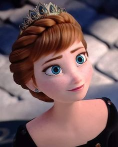 Anna Disney, Disney Princess Frozen, Disney Magic, Disney Art, Disney And Dreamworks, Disney Pixar, Disney Movies, Official Disney Princesses, Frozen Fan Art