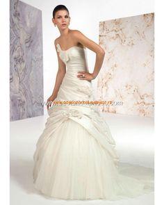 Claudine Robe de Mariée - Style Carissa 7233