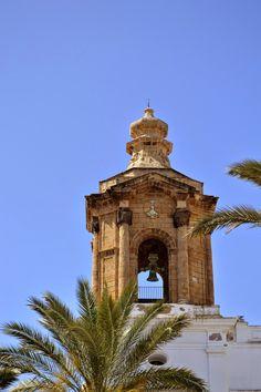 FOTOGRAFIAS DEL MUNDO: Iglesia de San Juan de Dios en Cádiz