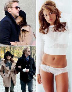 Did Ryan Gosling and Eva Mendes Split?