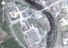 ODD ORBIT: News Oddities around the World. North Korea's Hwasong Concentration Camp (Camp 16) reveals one of the country's most notorious prisons occupying roughly 300 square miles, housing 20,000 political prisoners and located near a facility for testing nuclear bombs!