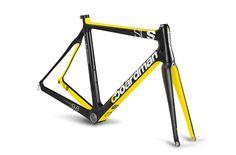 Boardman Bikes Elite SLS Road Bike Frame - 2014 Matte Carbon/Yellow, L Cyber Monday Black Friday Walmart Bmx Bikes For Sale, Mountain Bikes For Sale, Mountain Biking, Road Bike Frames, Mini Bike, Road Bikes, Road Racing, Carbon Fiber, Bicycle