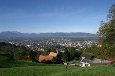 Dornbirn is a town in Vorarlberg, Austria