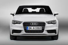 Audi A3 Sedan Flex 2015-