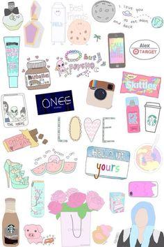 Tumbrl Collage