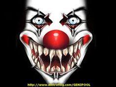 9 Mejores Imágenes De Payasos Diabolicos Clown Tattoo Drawings Y