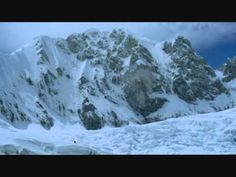 Touching The Void: Mountain Climbing Documentary Pt 1