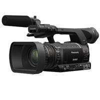 Panasonic AGHPX255 P2 HD Handheld Camcorder