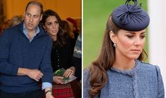 PRINCE William shunned the idea that he would marry Kate Middleton any time soon when he spoke out about it as a younger man, a book has claimed. Princess Kate, Princess Charlotte, Kate Middleton News, Royal Family News, Duke Of Cambridge, Duke And Duchess, Prince William, British Royals, Marriage