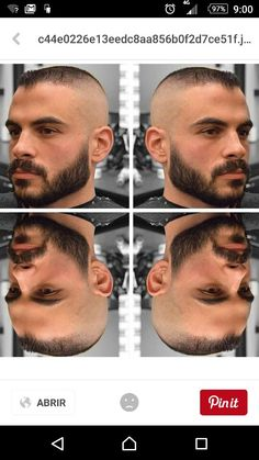 High and tight haircut- a guide for awesomeness - Yasmin Fashions High And Tight Haircut, Flat Top Haircut, High Fade Haircut, Hairstyles Haircuts, Haircuts For Men, Military Haircuts, Buzz Cut Styles, Hairstyles For Receding Hairline, Beard Haircut
